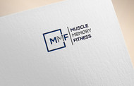 Muscle Memory fitness Logo - Entry #15