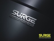 SURGE dance experience Logo - Entry #256