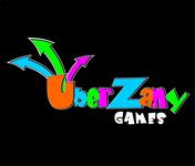 UberZany Logo - Entry #40
