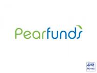Pearfunds Logo - Entry #8