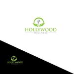 Hollywood Wellness Logo - Entry #37