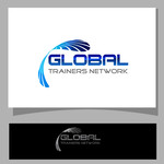 Global Trainers Network Logo - Entry #51