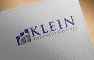 Klein Investment Advisors Logo - Entry #43