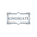 Kingsgate Real Estate Logo - Entry #110