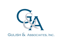 Gulish & Associates, Inc. Logo - Entry #4