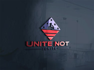 Unite not Ignite Logo - Entry #72