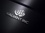 Valiant Inc. Logo - Entry #36