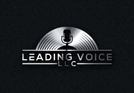Leading Voice, LLC. Logo - Entry #75