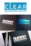 Clear Retirement Advice Logo - Entry #114