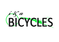 i & a Bicycles Logo - Entry #9