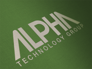 Alpha Technology Group Logo - Entry #167