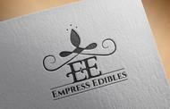 Empress Edibles Logo - Entry #137