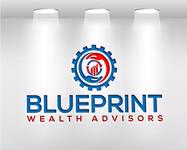 Blueprint Wealth Advisors Logo - Entry #276
