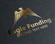 Eagle Funding Logo - Entry #11