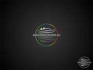 amazingcruises.eu Logo - Entry #26