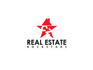 CZ Real Estate Rockstars Logo - Entry #170