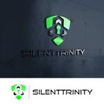 SILENTTRINITY Logo - Entry #189
