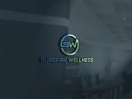 Surefire Wellness Logo - Entry #450