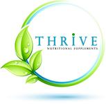 Thrive Logo - Entry #54