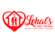 Lehal's Care Home Logo - Entry #161