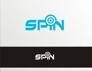 SPIN Logo - Entry #44