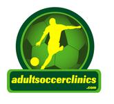 adultsoccerclinics.com Logo - Entry #1