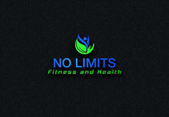 No Limits Logo - Entry #143