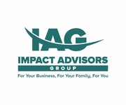 Impact Advisors Group Logo - Entry #69