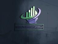 Wealth Preservation,llc Logo - Entry #309