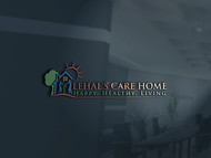 Lehal's Care Home Logo - Entry #72