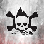 Lazybones Hot Sauce Co Logo - Entry #61