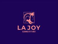 La Joy Logo - Entry #190