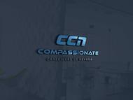 Compassionate Caregivers of Nevada Logo - Entry #169