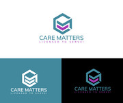 Care Matters Logo - Entry #71