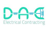DAC Electrical Logo - Entry #43