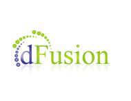 dFusion Logo - Entry #257