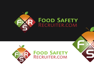 FoodSafetyRecruiter.com Logo - Entry #12