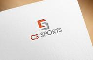 CS Sports Logo - Entry #139