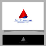 Exit Planning Strategies, LLC Logo - Entry #84