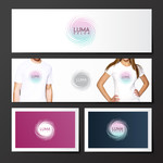 Luma Salon Logo - Entry #204