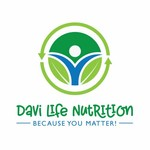 Davi Life Nutrition Logo - Entry #282