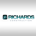 Construction Company in need of a company design with logo - Entry #58