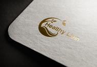 Healthy Livin Logo - Entry #189