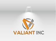 Valiant Inc. Logo - Entry #210