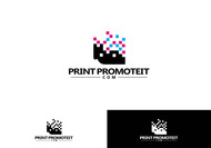 PrintItPromoteIt.com Logo - Entry #41