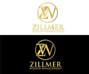 Zillmer Wealth Management Logo - Entry #305