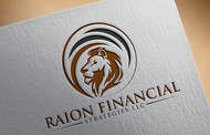 Raion Financial Strategies LLC Logo - Entry #83