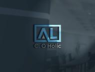 Al C. O'Holic Logo - Entry #51
