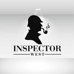 Inspector West Logo - Entry #142