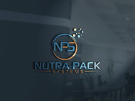 Nutra-Pack Systems Logo - Entry #229